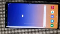 Samsung Galaxy Note 9 Factory Unlocked Stafford Courthouse, 22554