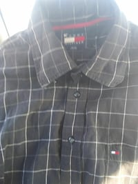 Tommy hilifiger XL button up