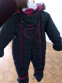 Baby winter suit 6/9 months  Toronto, M3M