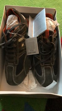 New GEOX shoes size 11 Toronto, M9A 4Y3