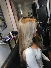 Hair styling Tampa, 33607