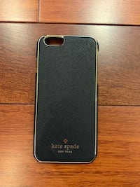 Kate Spade Saffiano Leather iPhone 6 Case Brampton, L6S 5E3