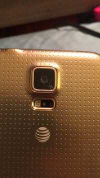 Samsung galaxy s5 for AT&T (USED) Alexandria, 22306