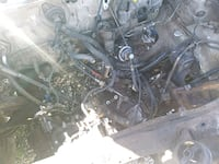 Whole engine. The head is new......  Peoria, 85382