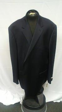 Big and tall men's suits sizes 54 56 58 mostly 60s Pompano Beach, 33069