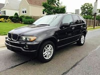 Automatic Climate Control 2006 BMW X5 Chicago