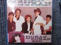 35 Original RARE Vintage 1980s Duran Duran Collector Pins Great Cond Whitchurch-Stouffville