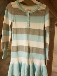 Adorable Justice sweater dress**NEED GONE** Kaiserslautern, 67663