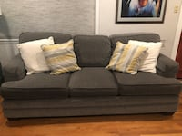Basset Sofa - Like New San Jose, 95125
