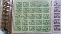 US stamps  Tulare, 93274
