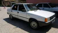 1993 Renault R9 Tomarza, 38900