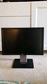 "DELL Computer Desktop Monitor 19"" Rockville"