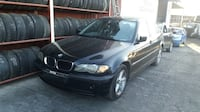 DESPIECE BMW 320D E46 Cartagena