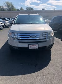 2007 Ford Edge Winchester