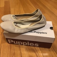 Hush Puppies shoes - Ballet Slip-on Loafer