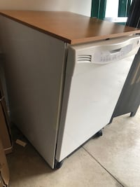 New - never used GE portable dishwasher Mississauga, L5R 0C7