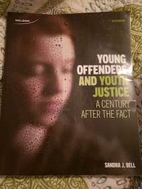 Young Offenders and Youth Justice  Brampton, L6V 4C5