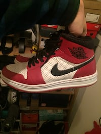 Nike air jordan size 9 Ellicott City