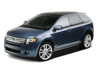 Ford Edge 2010 Temple Hills