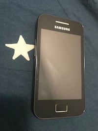 Samsung ace android