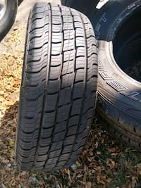 Set of 4 winter tire like new 215 70 16 Manchester, 03104