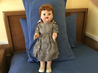Vintage 1950's walking doll Los Angeles, 90048