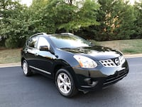 2011 Nissan Rogue Sterling