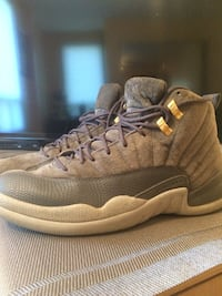 Dark Grey Air Jordan 12's Lower Sackville, B4C 1X1