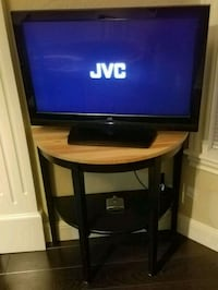 Tv with table  Vancouver