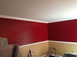 painting and remodeling of houses