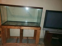 90 gal Aquarium and stand only  Jacksonville, 32208