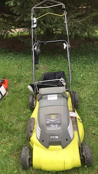 Self-propelled cordless mower Silver Spring, 20901