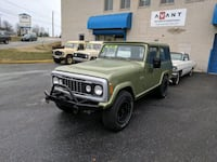 Jeep - Conmando - 1972 Rockville