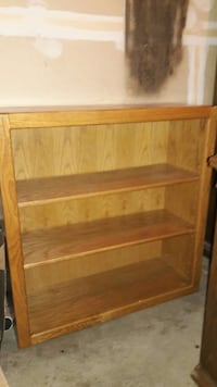 Used Bookcase For Sale In South Elgin Letgo