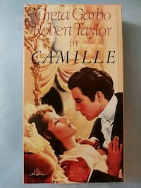 Camille vhs