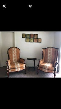 Two Chairs for Sale Frederick