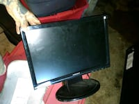 black Acer flat screen computer monitor Rootstown, 44272