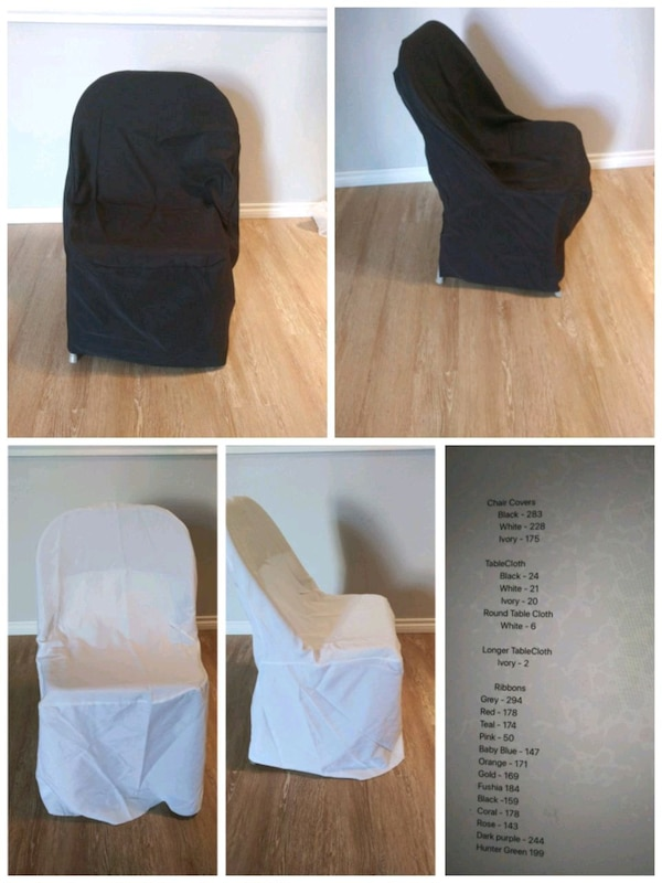 Magnificent Folding Chair Covers Theyellowbook Wood Chair Design Ideas Theyellowbookinfo