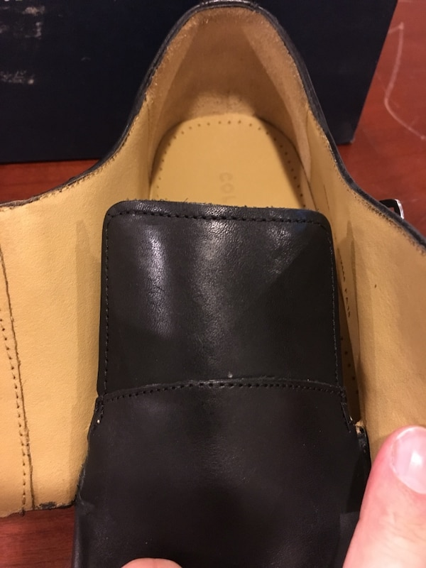 Cole Haan Giraldo Double Monk II Shoes 63af83db-e217-45bc-be00-c8e243031117