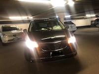 Chrysler - Town and Country - 2013 Toronto, M3N 2K9