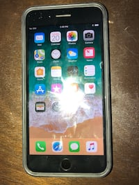 iPhone 7 Plus 32g spring phone Raleigh, 27603