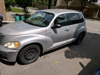 Chrysler - PT Cruiser - 2006 Brampton