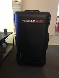 Pelican 1615 w trek pak dividers Los Angeles, 90044