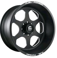 Fuel wheels: no credit check/only $40 downpayment