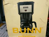 Bunn 10 cup Brewer Kernersville, 27284