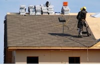 Roof repair Norwalk