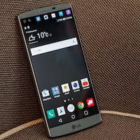 Unlocked Lg V10 64gb Black Windermere, 34786