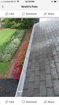 Gutter Cleaning, Power Washing and much More! Baltimore