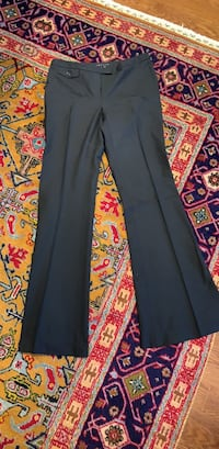 Women dress pants size 2