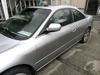 2001 Acura CL type S Duncan